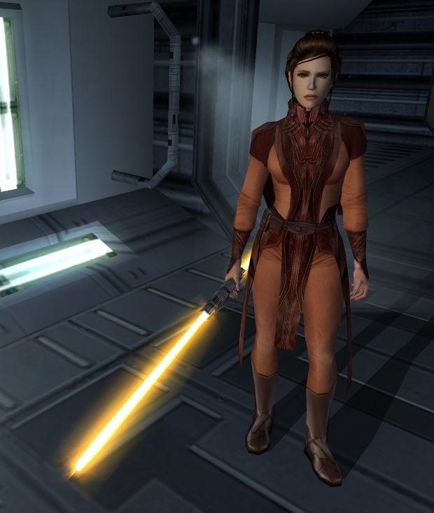 star wars females nude