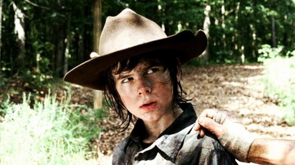 Carl, though