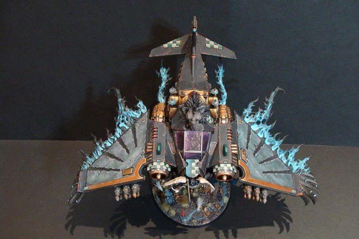 Lionstrike Interceptor